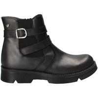 Zapatos Niños Botas de caña baja Melania ME6651F8I.A Negro