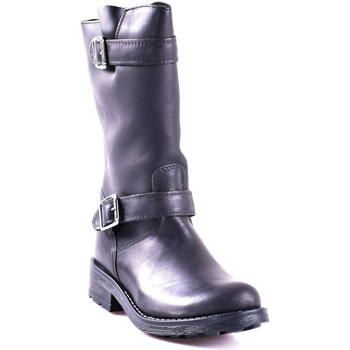 Zapatos Niña Botas urbanas Melania ME6027F8I.A Negro
