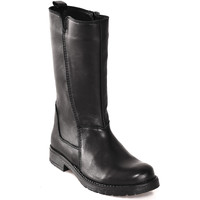 Zapatos Niños Botas urbanas Joli JL0022L0002J Negro