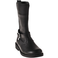 Zapatos Niños Botas urbanas Melania ME2028D8I.C Negro