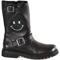 Zapatos Mujer Botines Holalà HL0009L0002J Negro