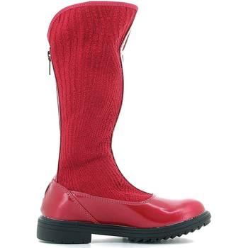 Zapatos Niños Botas urbanas Lelli Kelly LK3656 Rojo