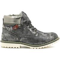 Zapatos Niños Botas de caña baja Wrangler WG16201K Otros