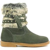 Zapatos Niños Botas de nieve Naurora NA-640 Gris