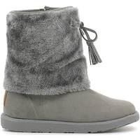Zapatos Niños Botas de nieve Wrangler WG16209K Gris