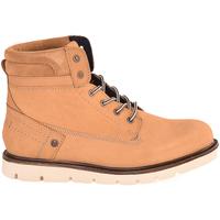 Zapatos Hombre Botas de caña baja Wrangler WM182010 Amarillo