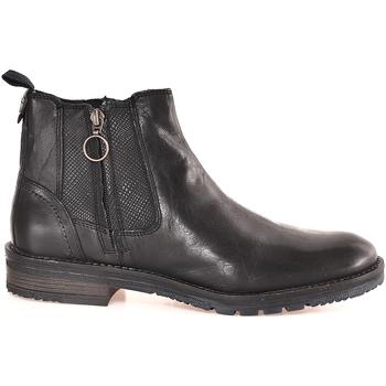 Zapatos Hombre Botas de caña baja Wrangler WM182045 Azul