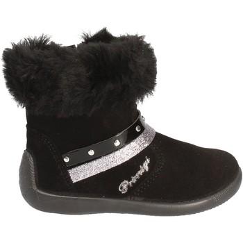 Zapatos Niños Botas de nieve Primigi 8520 Negro