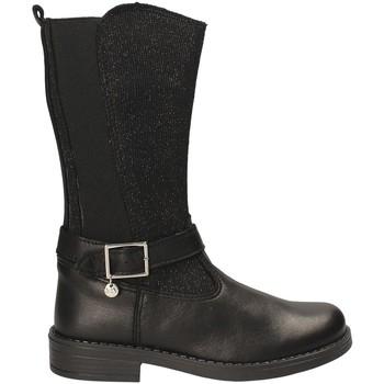 Zapatos Niños Botas de caña baja Melania ME2112D7I.A Negro