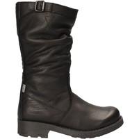 Zapatos Niños Botas de caña baja Melania ME6087F7I.C Negro