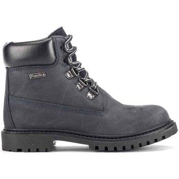 Zapatos Niños Botas de caña baja Lumberjack SB00101 012 D01 Azul
