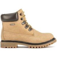Zapatos Niños Botas de caña baja Lumberjack SB00101 012 D01 Amarillo