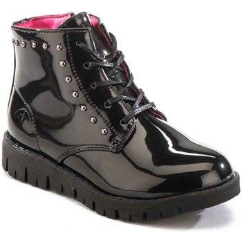 Zapatos Niños Botas de caña baja Lumberjack SG20401 004 S04 Negro