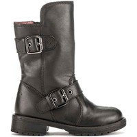 Zapatos Niños Botas de caña baja Lumberjack SG33001 002 B01 Negro