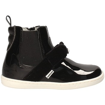 Zapatos Niños Botas de caña baja Balducci CITA069 Negro