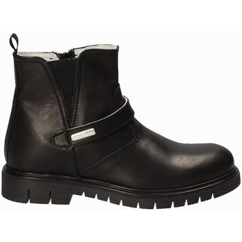 Zapatos Niños Botas de caña baja Balducci BRIC430 Negro