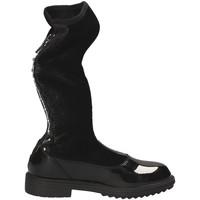 Zapatos Niña Botas de caña baja Lelli Kelly L17I7664 Negro