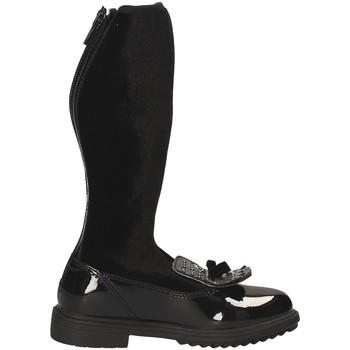 Zapatos Niña Botas de caña baja Lelli Kelly L17I7668 Negro