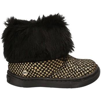 Zapatos Niños Botas de nieve Melania ME0121A7I.A Negro