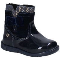 Zapatos Niños Botas de caña baja Melania ME1069B7I.B Azul