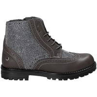 Zapatos Niños Botas de caña baja Melania ME2100D7I.C Gris