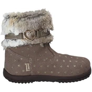 Zapatos Niños Botas de nieve Melania ME7104B7I.B Marrón