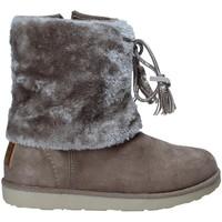 Zapatos Niños Botas de nieve Wrangler WG17242 Gris