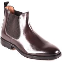 Zapatos Hombre Botas de caña baja Maritan G 172152MG Marrón