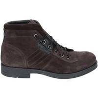 Zapatos Hombre Botas de caña baja Rogers 3038B Gris
