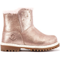 Zapatos Niños Botas de nieve Lumberjack SG05301 006 U85 Rosado