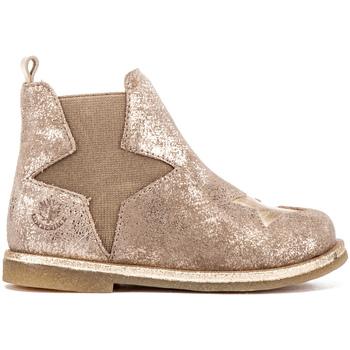Zapatos Niños Botas de caña baja Lumberjack SG47403 001 A11 Marrón