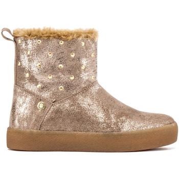 Zapatos Niños Botas de caña baja Lumberjack SG47703 003 A11 Marrón