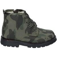 Zapatos Niños Botas de caña baja Chicco 01058590 Verde