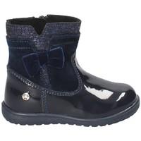Zapatos Niños Botas de caña baja Melania ME1801B8I.B Azul
