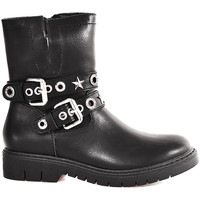 Zapatos Niños Botas de caña baja Joli JL0007S0039J Negro