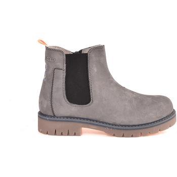 Zapatos Niños Botas de caña baja Balducci 2900131 Gris