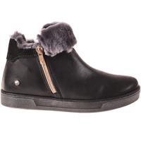 Zapatos Niños Botas de caña baja Melania ME6633F8I.A Negro