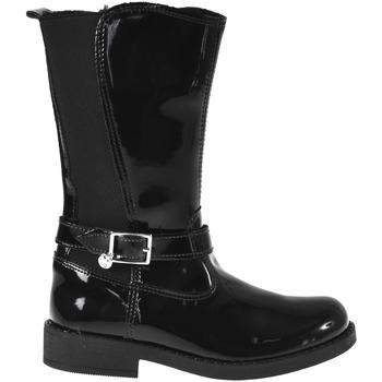 Zapatos Niños Botas de caña baja Melania ME2800D8I.Z Negro