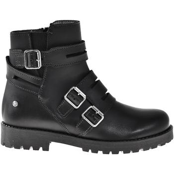 Zapatos Niños Botas de caña baja Melania ME6010F8I.A Negro