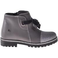 Zapatos Niños Botas de caña baja Melania ME6624F8I.A Gris