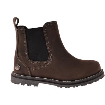 Zapatos Niños Botas de caña baja Lumberjack SB47303 002 B03 Marrón