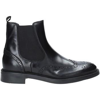 Zapatos Hombre Botas de caña baja Marco Ferretti 171001MF Negro