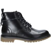 Zapatos Hombre Botas de caña baja Marco Ferretti 172742MF Negro