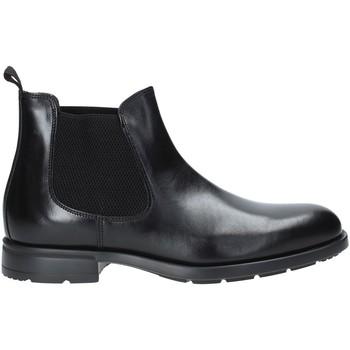 Zapatos Hombre Botas de caña baja Maritan G 172697MG Negro