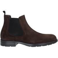 Zapatos Hombre Botas de caña baja Maritan G 172697MG Marrón