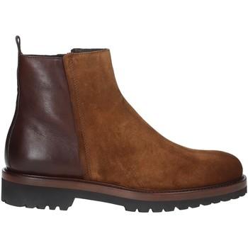 Zapatos Hombre Botas de caña baja Maritan G 172777MG Marrón