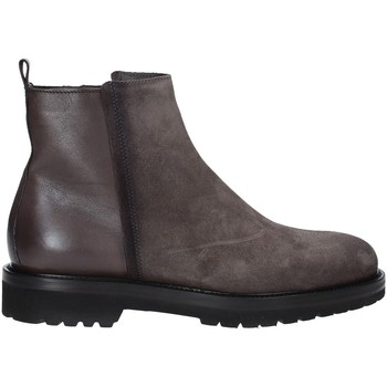 Zapatos Hombre Botas de caña baja Maritan G 172777MG Gris