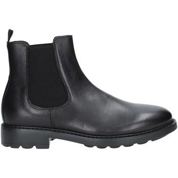 Zapatos Hombre Botas de caña baja Maritan G 171416MG Negro