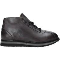 Zapatos Hombre Botas de caña baja Exton 771 Gris
