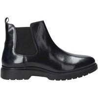 Zapatos Hombre Botas de caña baja Impronte IM92004A Azul